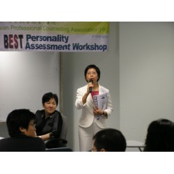BEST Personality Assessment Workshop