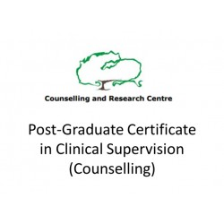 Post-Graduate Certificate in Clinical Supervision  (Counselling)